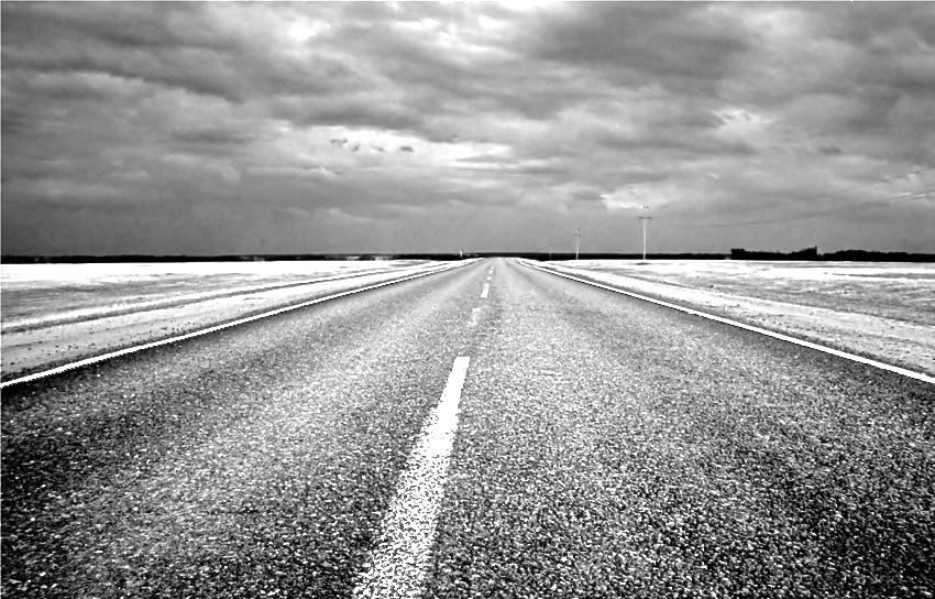 Какова Ваша дорога знаний? ... только подумайте как важно выбрать правильное направление...