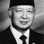 Сухарто Хаджи Мухаммед